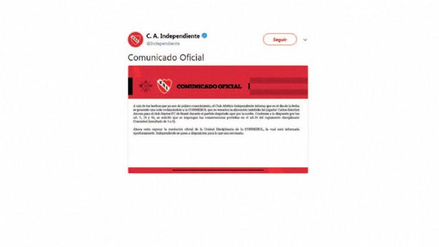 MALA INCLUSIÓN DE CARLOS SANCHEZ