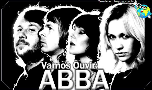 ABBA, música pop, música, Terra de Nerd