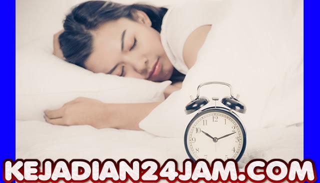 Anjuran Untuk Menjadwalkan Waktu Tidur Sehat Selama Ramadan