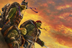 Free Movie Download Teenage Mutant Ninja Turtles Out Of The Shadows 2016 Hdts Release