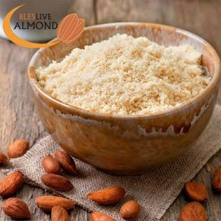 Harga Bubuk Almond di Indomaret / Tepung Kacang Almond