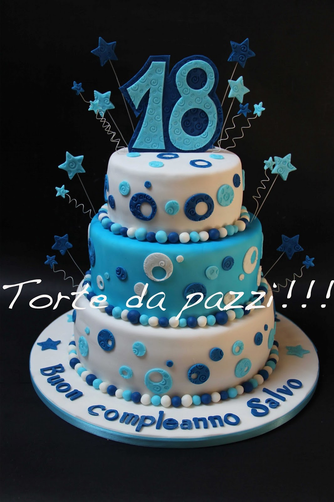 Favoloso Torte da Pazzi!!! ID67