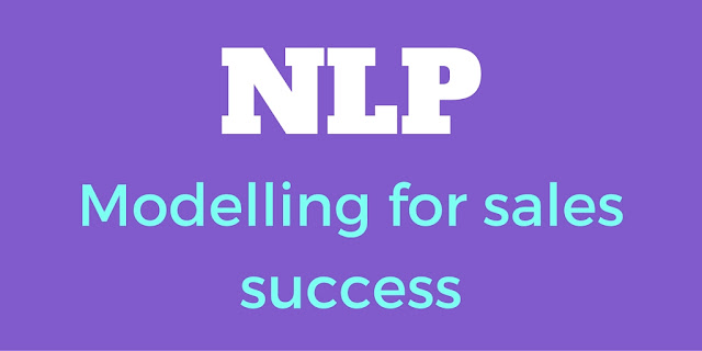 NLP - Modelling For Sales Success