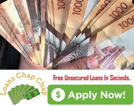 Loans Chap Chap