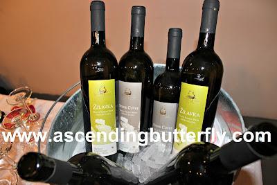 Wines of Illyria