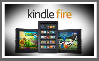 fire games for kindle