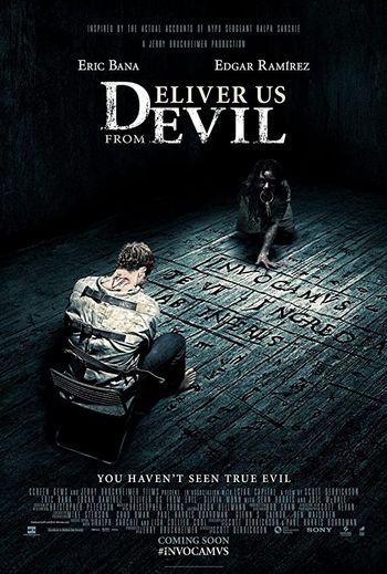 Deliver Us from Evil (2014) Hindi WEBRip 720p Dual Audio [Hindi (Dubbed) + Korean] HD | Full Movie