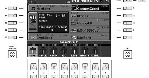 free download style keyboard yamaha dangdut terbaru