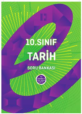 Endemik Yayınları 10. Sınıf Tarih Soru Bankası PDF indir