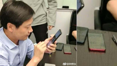 Redmi Pro 2 Phone Ki Jankari