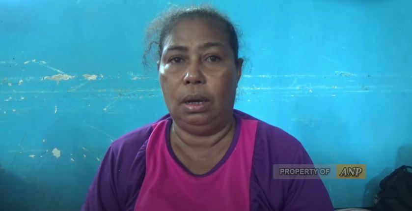 Kisah Ajaib Mama Rensa, Selamat dari Banjir Lembata Setelah Doa Aku Percaya