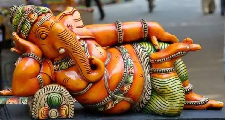 Lord Ganesha Pics HD