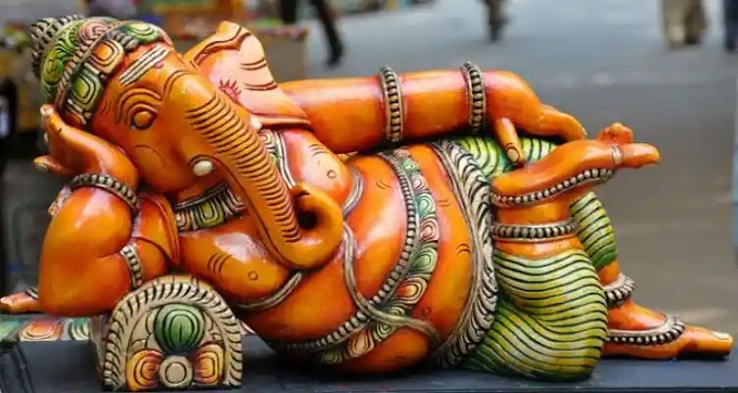 Lord Ganesha Pics HD Free Download For Whatsapp DP Status and More - MadBestShayari