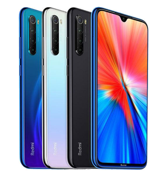 رسميًا سعر ومواصفات هاتف Redmi Note 8 2021