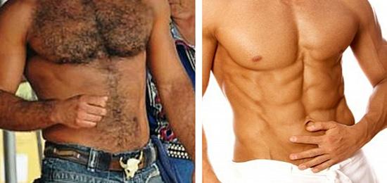6 curiosidades sobre os pelos - Peludo ou pelado?