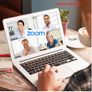 Hướng dẫn giảng dạy và học tập online trên phần mềm Zoom.