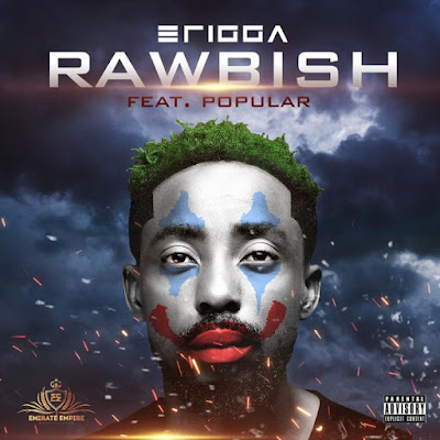 "New Music: Erigga – ""Rawbish"" ft. Popular"