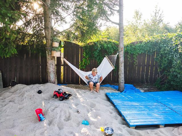 Spełniłam marzenie z dzieciństwa! Czyli projekt plaża bez odchudzania