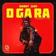 Music: Barry Jay - O Ga Ra