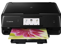 Download Canon TS8050 Printer Drivers