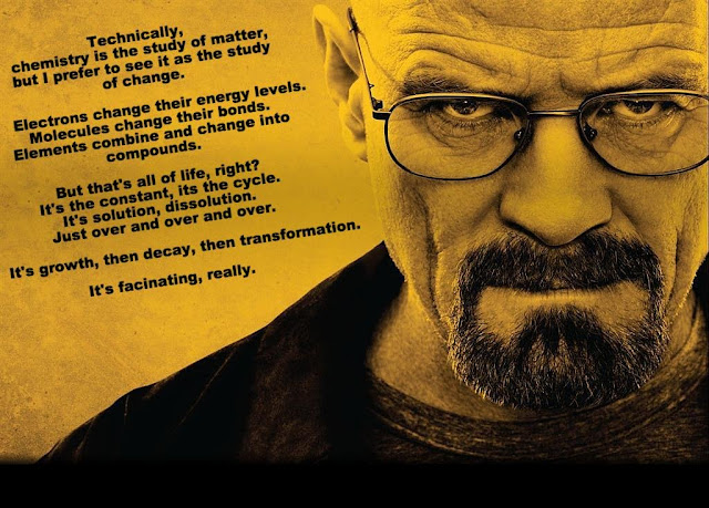 best Breaking Bad quotes and sayings