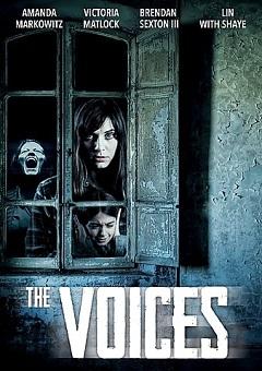 The Voices 2020 720p WEB-DL x264