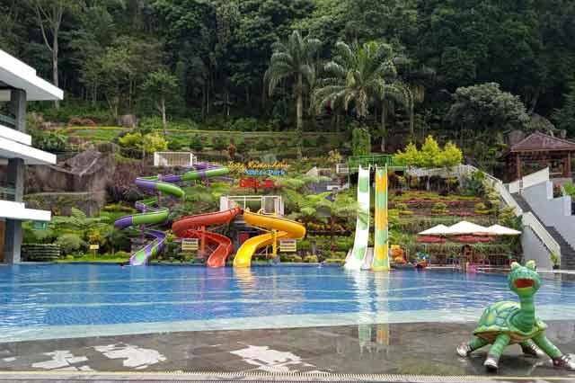 water park selecta