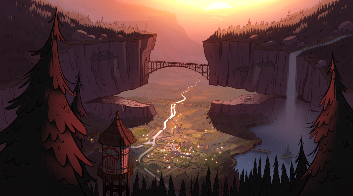 gravity falls wallpaper tumblr backgrounds - photo #33