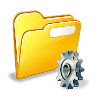 File Manager File transfer Adfree