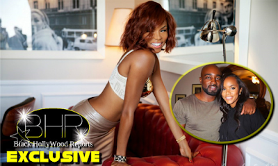 Letoya Luckett And Husband (Ex) Rob Hillman Divorces After 2 Months Of Marriage !!