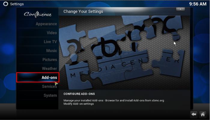 Add-on GENESIS ,Install GOtv and GOmovies (Genesis) for XBMC