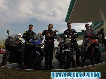 Ride Merdeka Mashoor