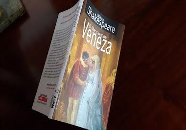 O mercador de Veneza comparado ao Ordenamento Jurídico atual.
