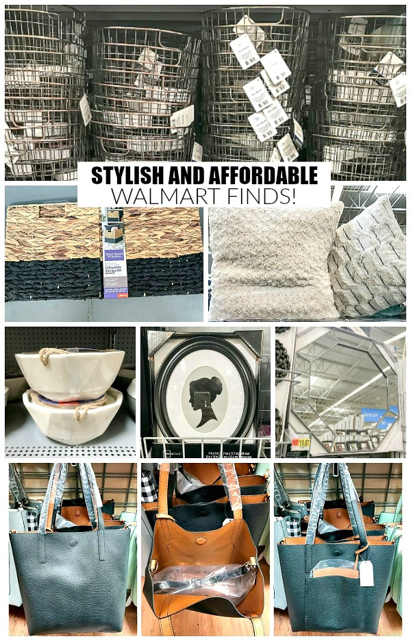 Stylish and affordable finds from Walmart!