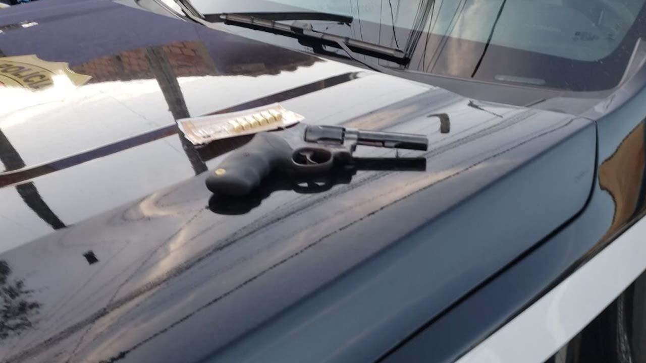 Polícia Civil de Boituva prende três pessoas por roubo a residência e recupera pertences subtraídos