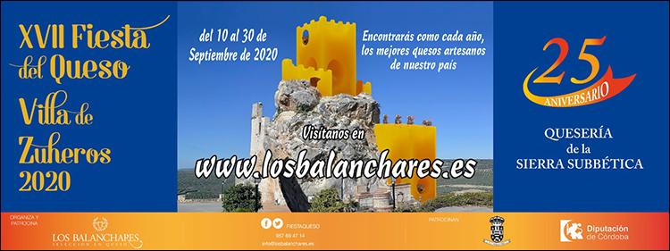 LOS BALANCHARES - MAESTROS QUESEROS