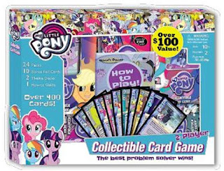 My Little Pony CCG by Enterplay Super Value Box