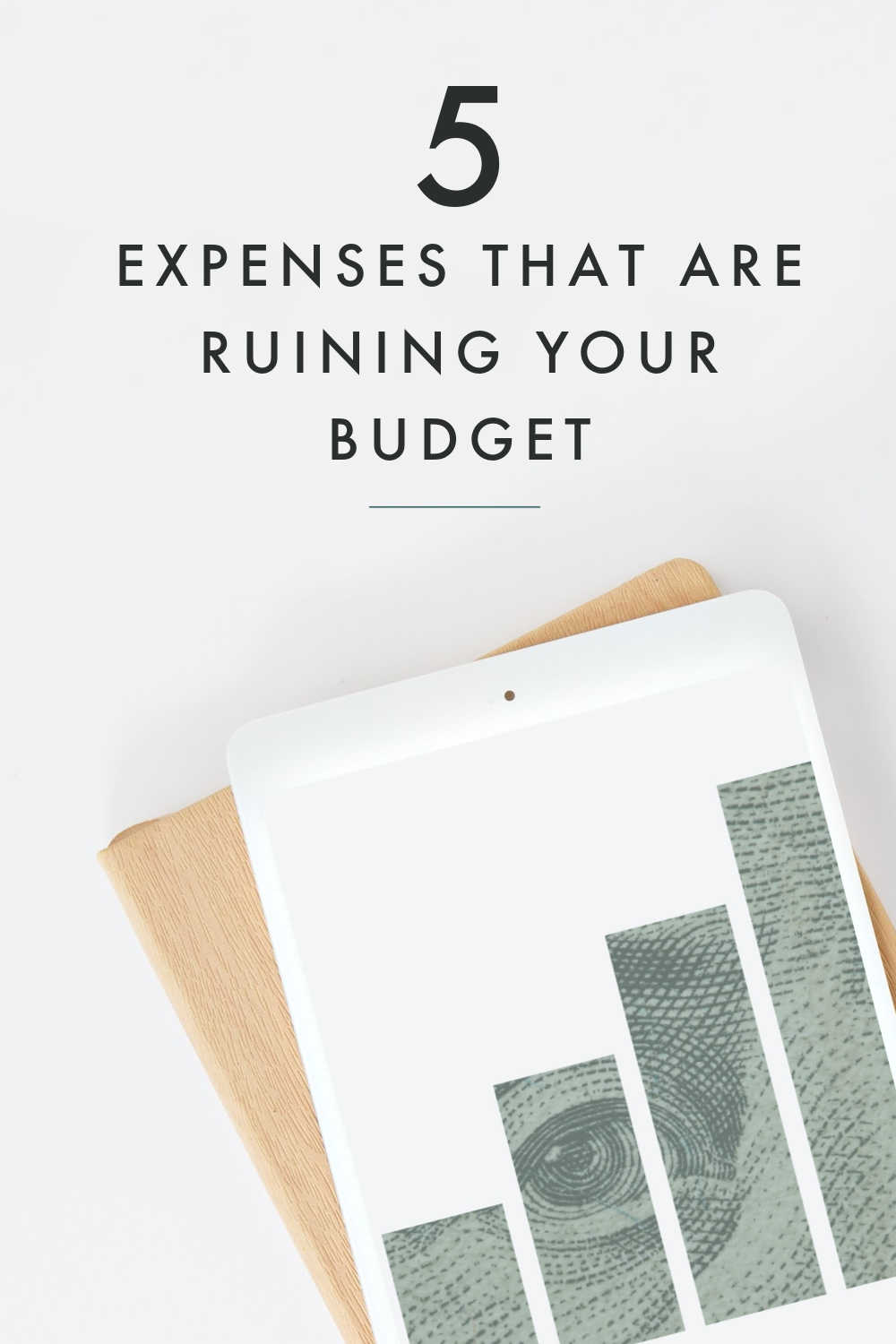 EXPENSES COSTING YOU MONEY