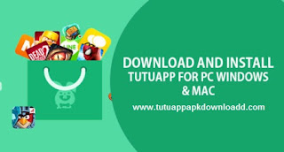 Download TuTuApp for PC Windows XP/7/8/8.1/10