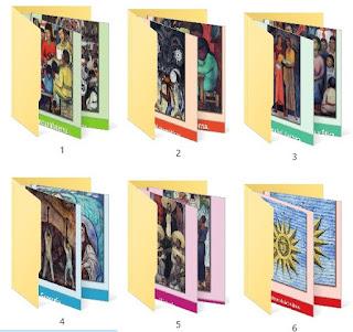 Libros de Texto Gratuitos de Primaria todos los grados