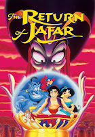 Aladdin: The Return of Jafar (1994) Dual Audio [Hindi-English] 720p BluRay ESubs Download