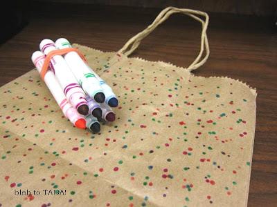 blah to TADA!, craft round-up, round-up of easy crafts, Easy Crafts, Easy Craft Ideas in a period of social distancing, quarantine and lock down, Coronavirus Pandemic