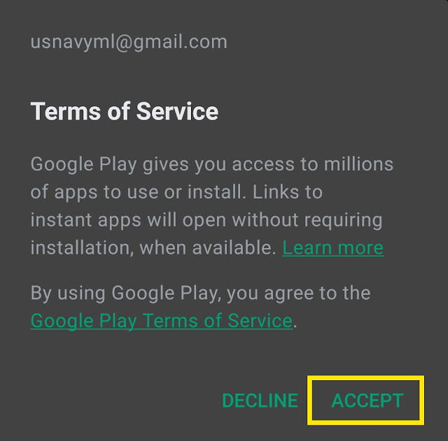 Google Play Point কিঃ কিভাবে USA Verified Google Play Account খুলতে হয়?