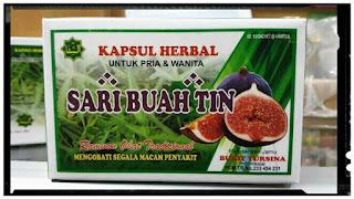 Jual sari buah tin di surabaya