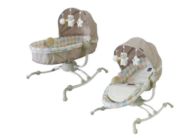Tips Untuk Bunda Dalam Memilih Baby Bouncer