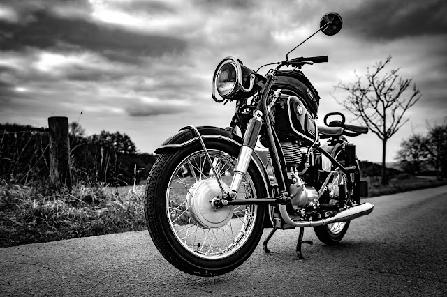 10 Safety Mods for Your Motorcycle