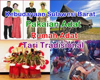 kebudayaan sulawesi barat