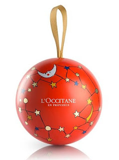 L'Occitane Cherry Blossom Bauble