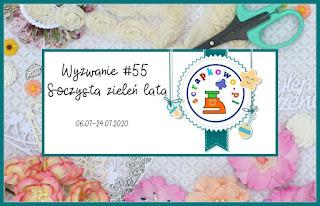 http://infoscrapkowo.blogspot.com/2020/07/wyzwanie-55-soczysta-zielen-lata.html