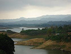 Rangamati: Most Tourism Spots's